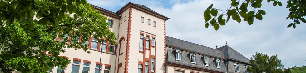 Georg-Speyer-Haus. Foto: Andreas Reeg, andreasreeg.com